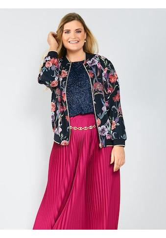 Sara Lindholm by HAPPYsize Blouson kaufen