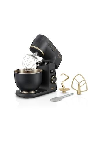 Grundig Küchenmaschine KMP 8650 S MBC, 1000 Watt, Schüssel 4,6 Liter kaufen