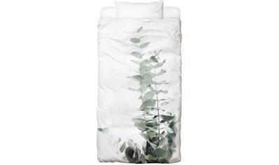 Bettwäsche »Eucalyptus White 2«, Juniqe kaufen
