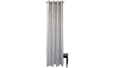 Vorhang, »Elin«, HOMING, Ösen 1 Stück kaufen