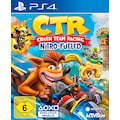 Activision Spiel »CTR Crash Team Racing Nitro Fueled«, PlayStation 4