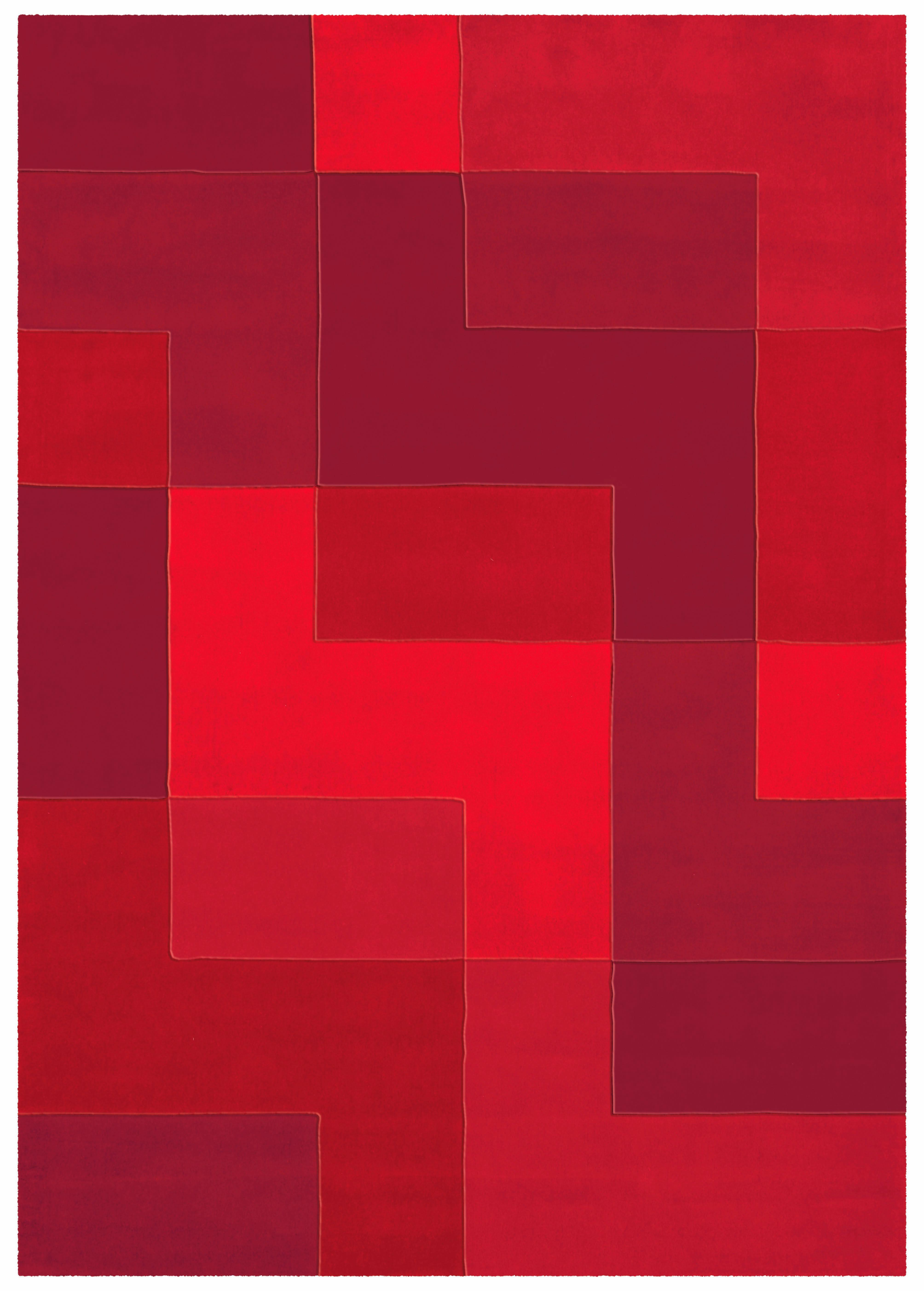 Teppich Joy 4073 Arte Espina rechteckig Höhe 11 mm handgetuftet