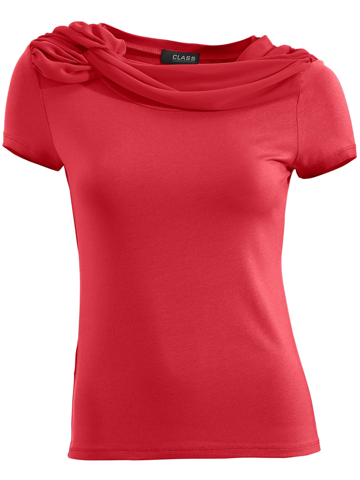 Rundhalsshirt | Bekleidung > Shirts > Rundhalsshirts | Ashley Brooke By Heine