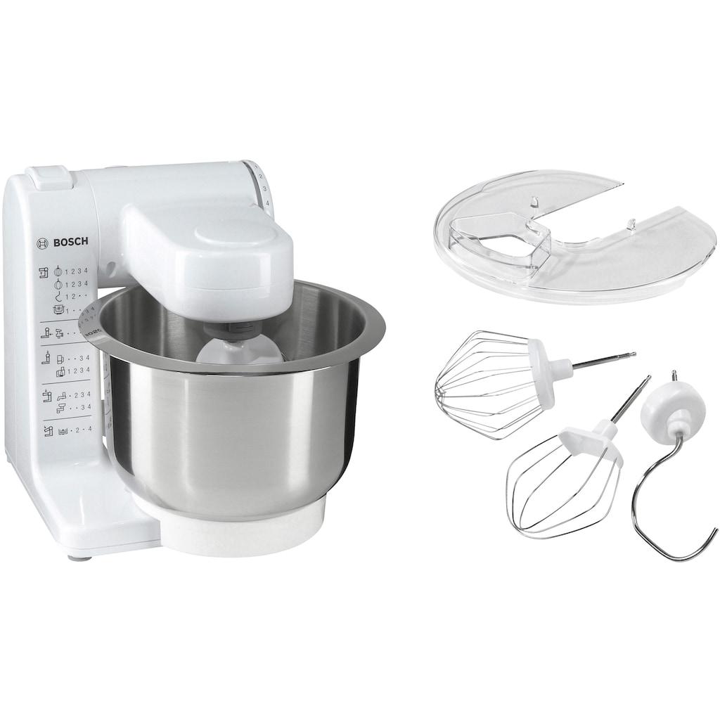BOSCH Küchenmaschine »MUM4407«, 500 W, 3,9 l Schüssel