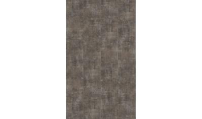 PARADOR Vinyllaminat »Trendtime 5.30 - Mineral Black«, 904 x 395 mm, Stärke 9,6 mm, 1,8 m² kaufen
