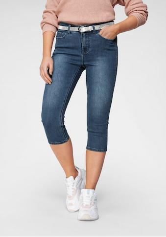 Tamaris Caprijeans, im 5-Pocket Style kaufen