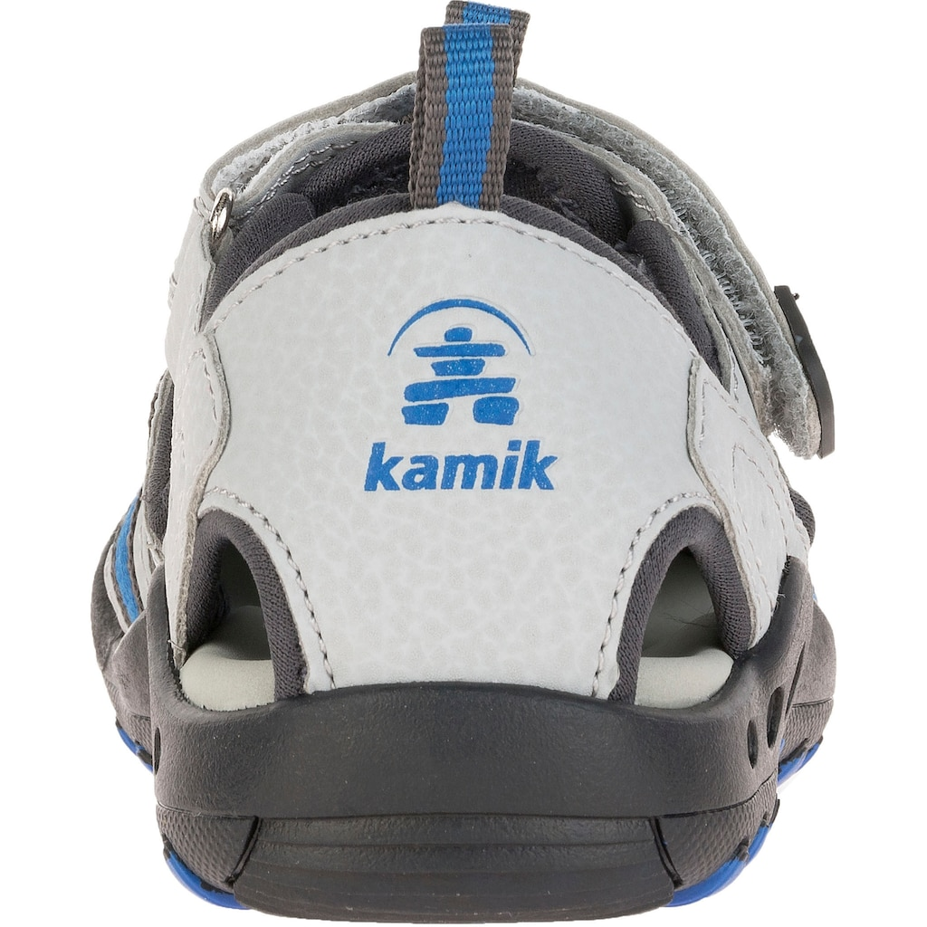 Kamik Outdoorsandale »CRAB«
