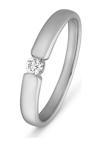 CHRIST Diamantring »32013383« kaufen