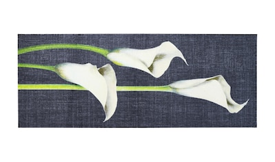 Fußmatte Calla ohne Gummirand, waschbar kaufen