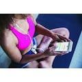 Bellabeat Smarter Wellness-Tracker, Schmuckstück für Frauen »Leaf Urban«