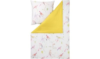 Bettwäsche »SPARROW«, Estella kaufen