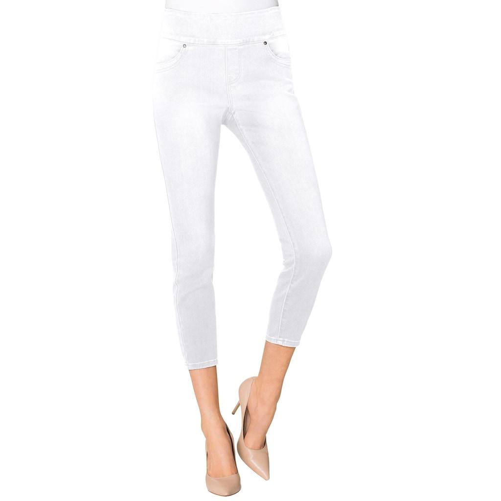 creation L 3/4-Jeans