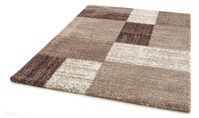Hochflor - Teppich, »Delgardo K11511«, Festival, rechteckig, Höhe 30 mm, maschinell gewebt kaufen