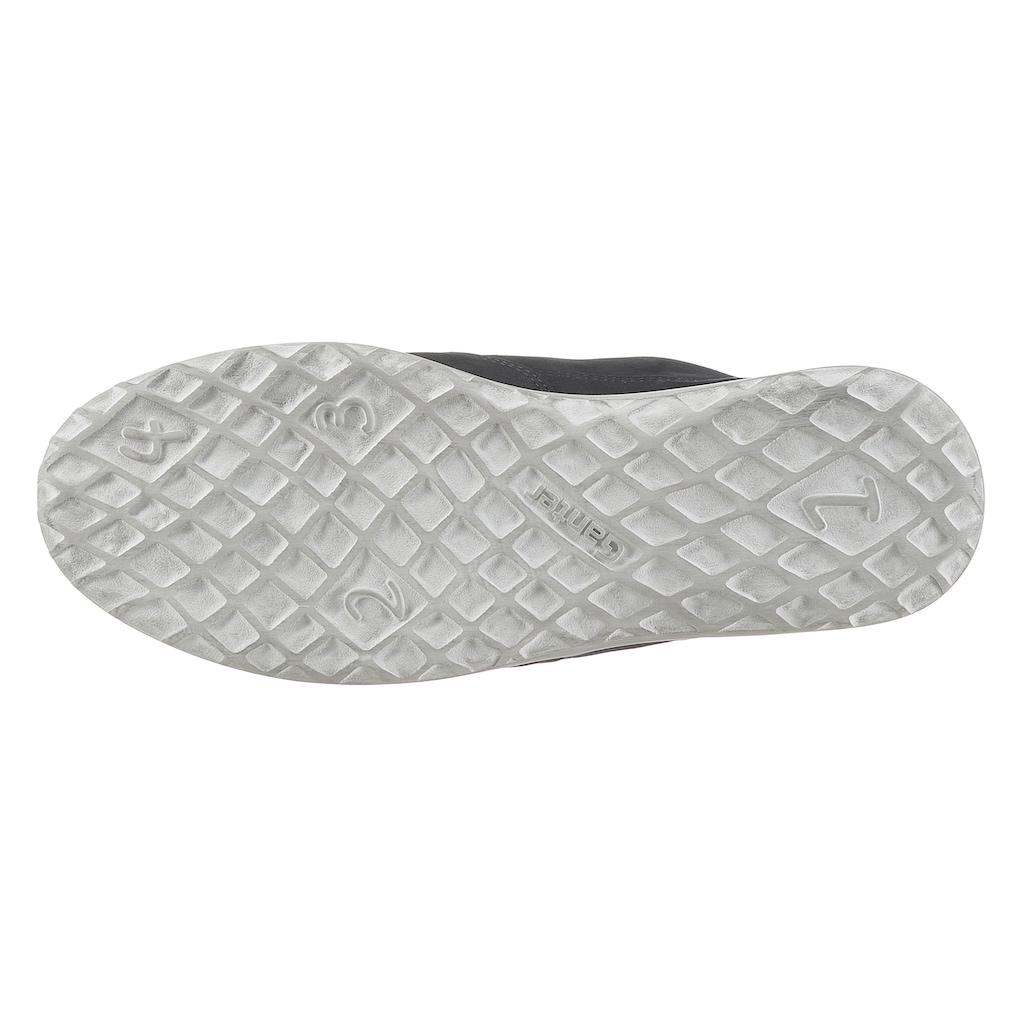 Ganter Schnürschuh »Gabby«, mit Zierreißverschluss