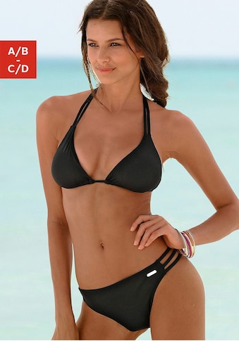 Sunseeker Triangel-Bikini »Miami«, in sportivem Design kaufen