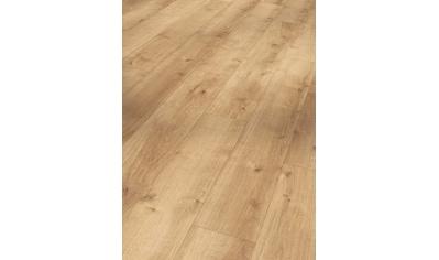 PARADOR Designboden »Modular ONE«, Eiche pure Natur, 194x1285x8 mm, 2,493 m² kaufen