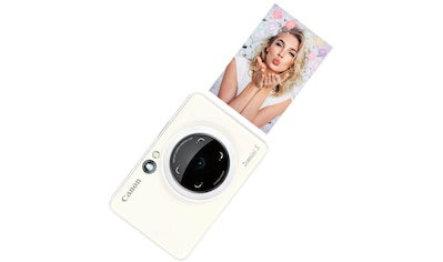Canon Sofortbildkamera »Zoemini S«, Bluetooth-NFC kaufen