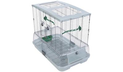 Vision Vogelkäfig »Vision Model M S01«, BxLxH: 60,9x38,1x52 cm kaufen