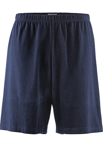 Charles Colby Schlafshorts »LORD MYCROFT«, leichte bequeme Relaxshorts kaufen