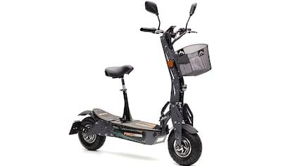 Forca E-Scooter »Evoking 20 km/h Basic« kaufen