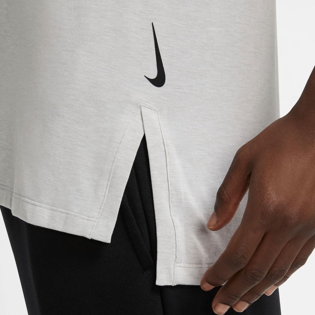 Nike Yogashirt »Nike Dri-FIT Men's Yoga Training Top«