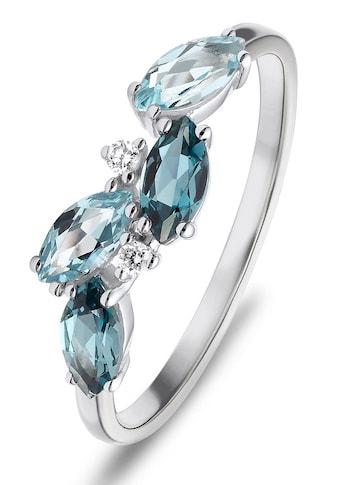 CHRIST Diamantring »32011584« kaufen