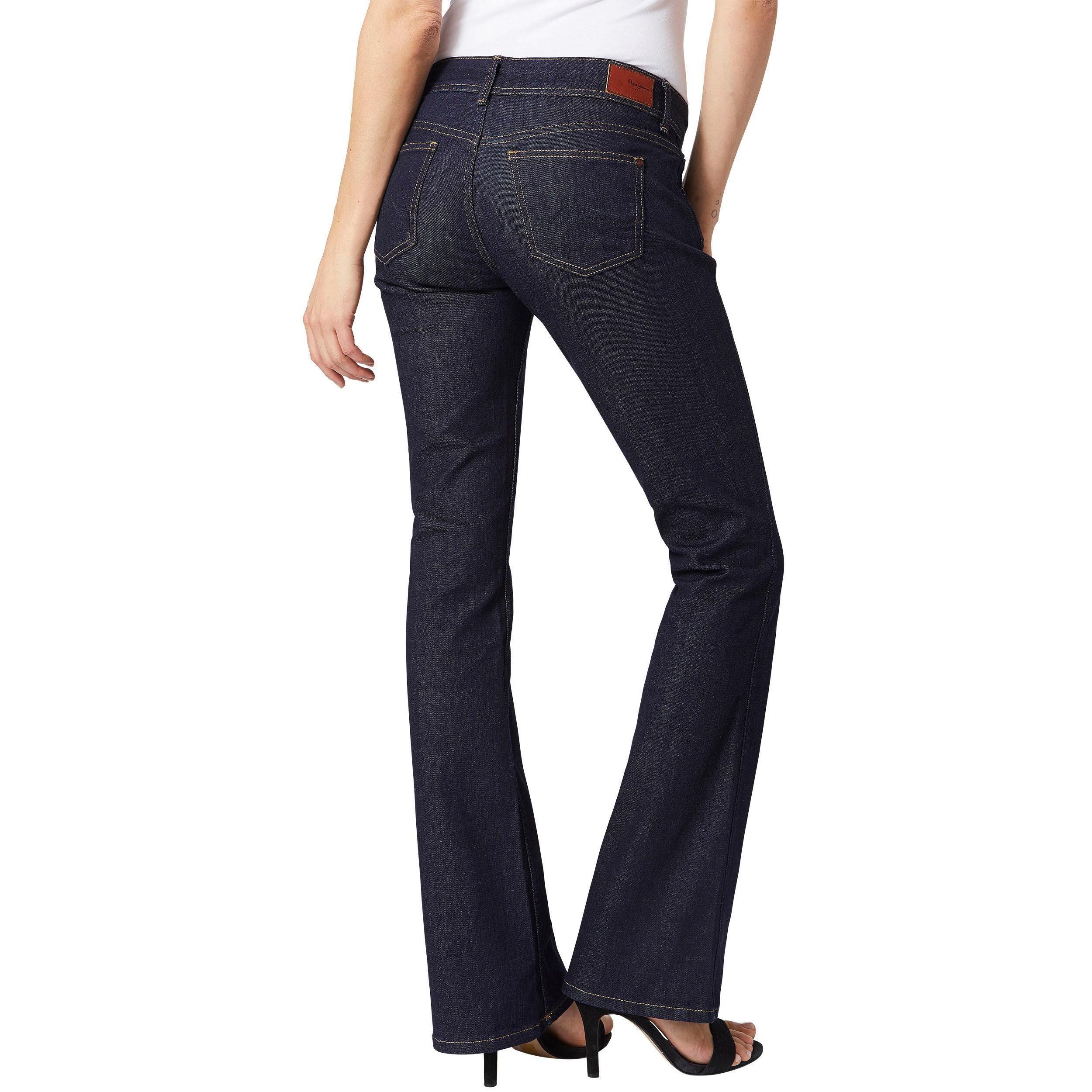 Pepe Jeans Schlagjeans NEW PIMLICO | Bekleidung > Jeans > Bootcut-Jeans & Schlagjeans | Pepe Jeans