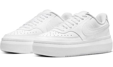 Nike Sportswear Sneaker »COURT VISION ALTA« kaufen