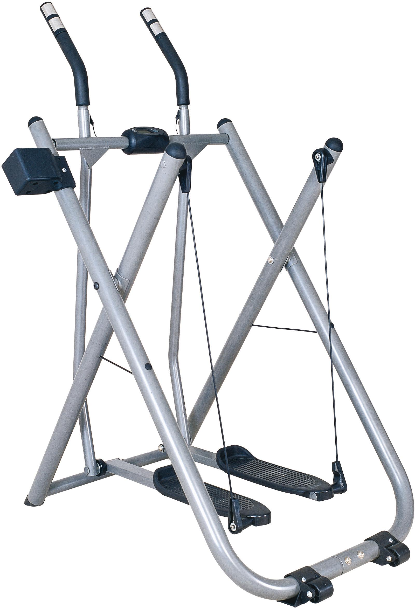body coach Crosstrainer Nordic Walker Crosstrainer Technik & Freizeit/Sport & Freizeit/Fitnessgeräte/Crosstrainer