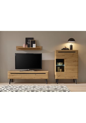 my home Wohnwand »Torge«, (Set, 3 St.) kaufen