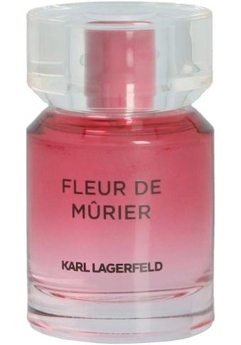 KARL LAGERFELD Eau de Parfum »Fleur de Murier« kaufen