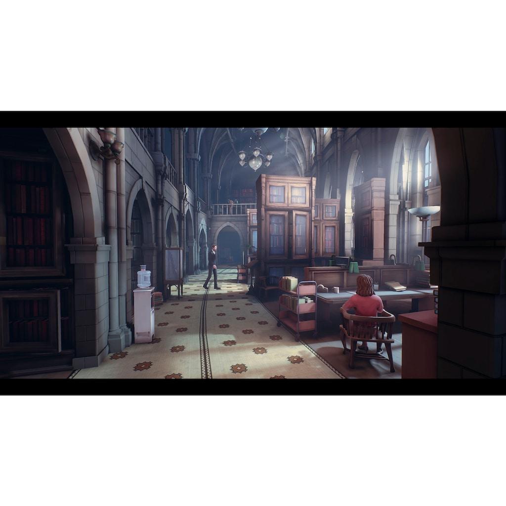 Xbox One Spiel »The Occupation«, Xbox One