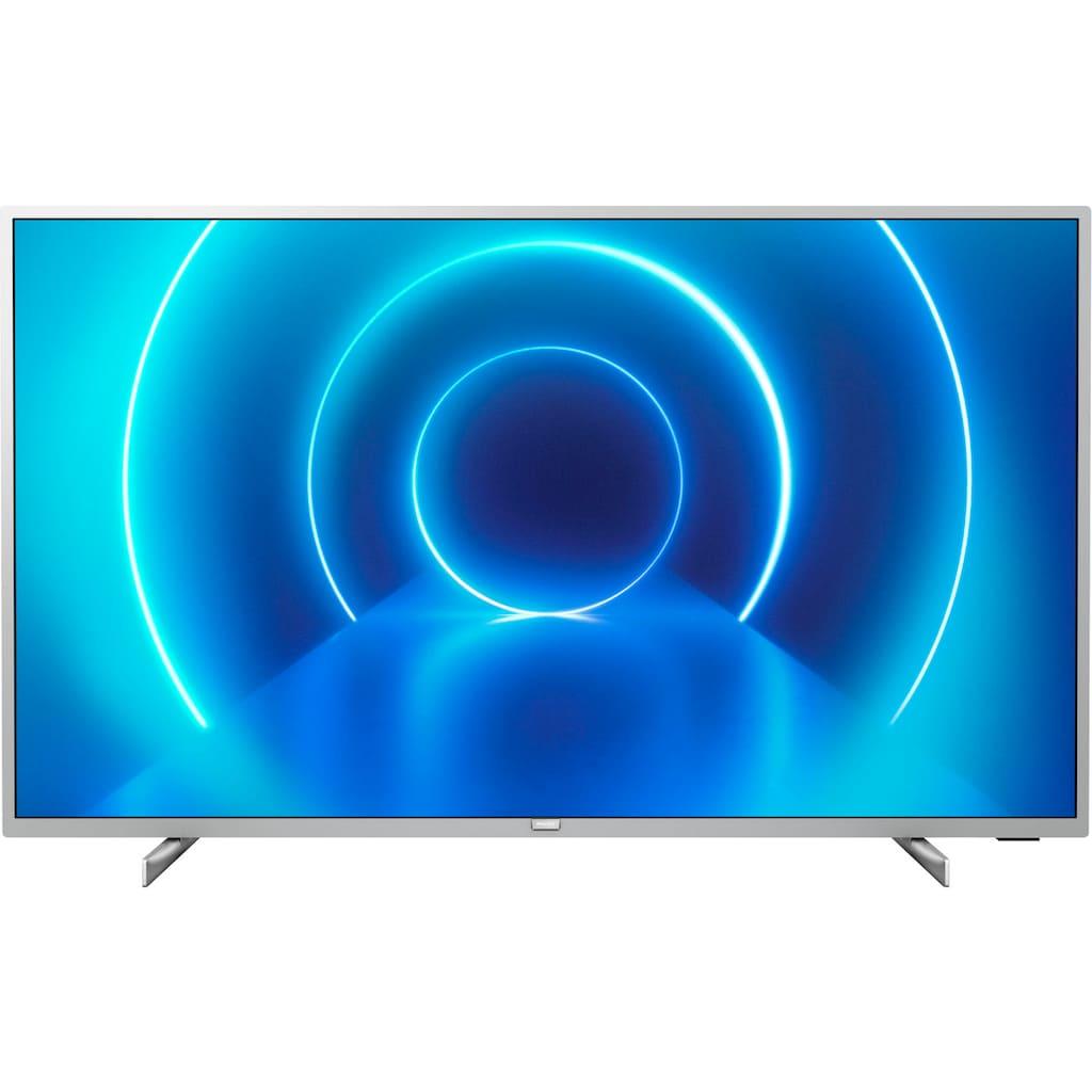 "Philips LED-Fernseher »50PUS7555/12«, 126 cm/50 "", 4K Ultra HD, Smart-TV"