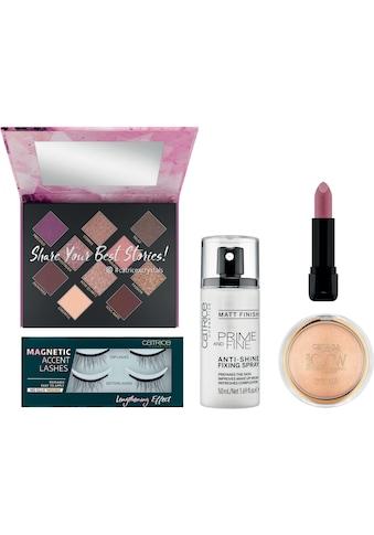 Catrice Make-up Set »Christmas Box 1«, (5 tlg.) kaufen