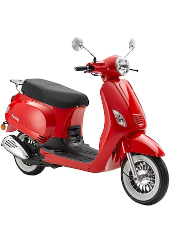 Luxxon Motorroller »Emily«, 2,9 PS kaufen