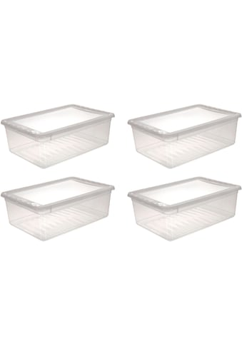 keeeper Stapelbox »bea« (Set, 4 Stück) kaufen