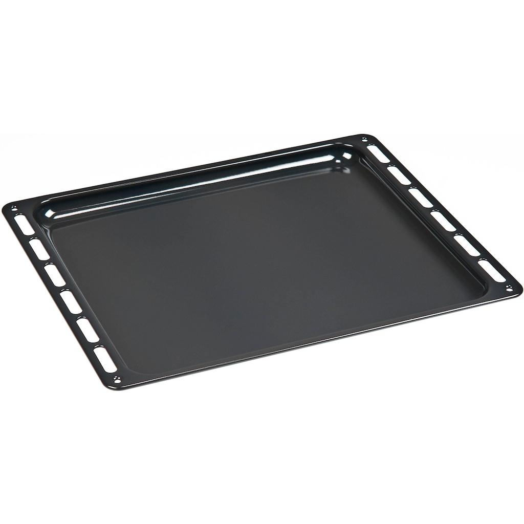 Sharp Backofen-Set »Power-Set Edelstahl«
