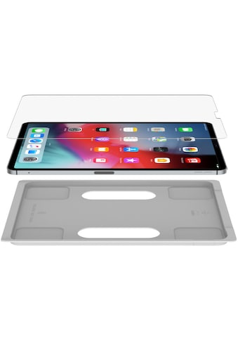 "Belkin Schutzglas »ScreenForce TemperedGlass iPad Pro 32,8 cm (12,9"")« kaufen"