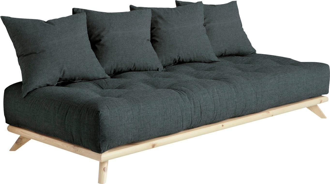 Karup Design Daybett Senza Daybed   Schlafzimmer > Schlafsofas   Karup Design
