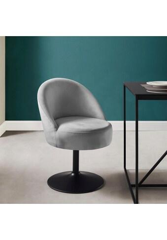 INOSIGN Drehstuhl »Taurin«, in modernem Design, Drehfunktion kaufen