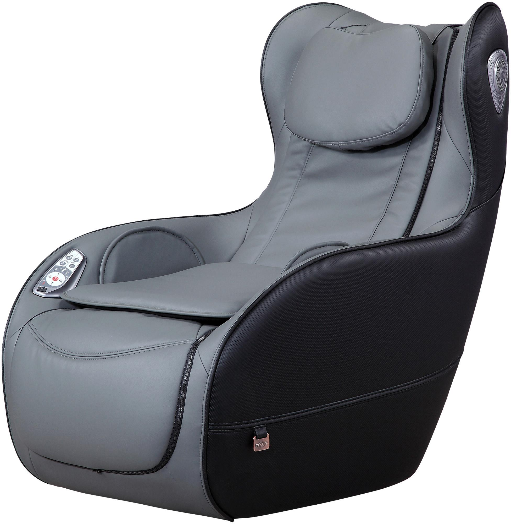 MAXXUS Massagesessel MX 7.1 grau Sessel