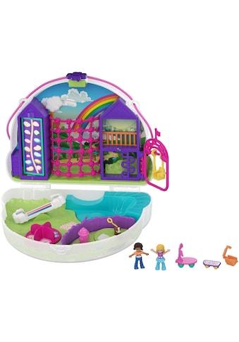 Mattel® Spielwelt »Polly Pocket, Regenbogen-Tasche«, Sammelfigur kaufen