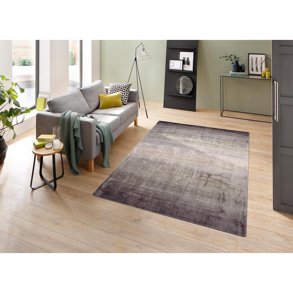 Teppich, »Katalin«, Home affaire, rechteckig, Höhe 10 mm, handgewebt