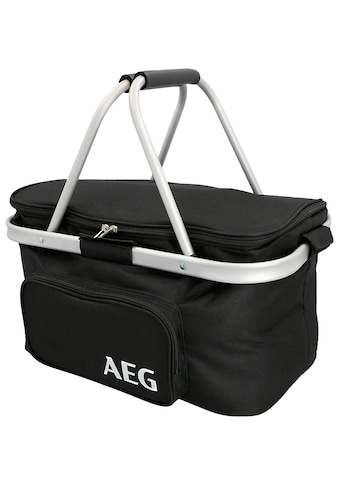 AEG Kühltasche »KS 26 26l«, Elektrische Kühlung – keine Kühlakkus erforderlich kaufen