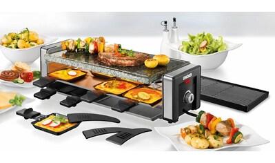 Unold Raclette Délice 48765, 1100 Watt kaufen