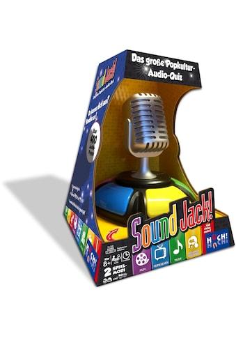 Huch! Spiel »Sound Jack!« kaufen
