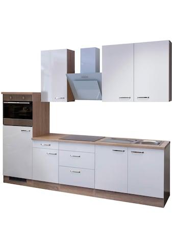 Flex - Well Küchenzeile »Valero« kaufen