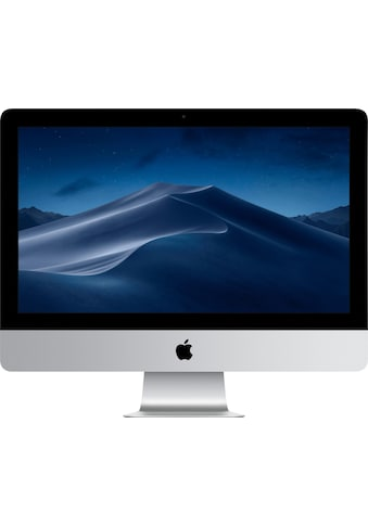 "Apple »iMac 68,58 cm (27"")« iMac (Intel®, Core i5, Pro 570X) kaufen"