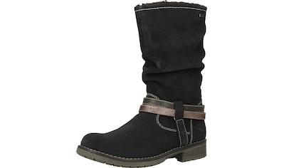Lurchi Stiefel »Veloursleder« kaufen