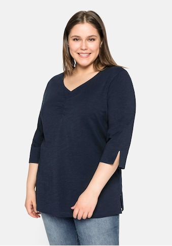 Sheego 3/4 - Arm - Shirt kaufen